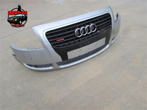 Audi Tt Mk1 Upgrades by Audi Tt Mk1 8n Front Bumper Cover W Grille Silver