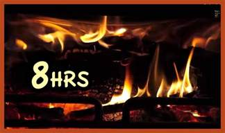 8 hrs beast fireplace realistic quot screensaver quot