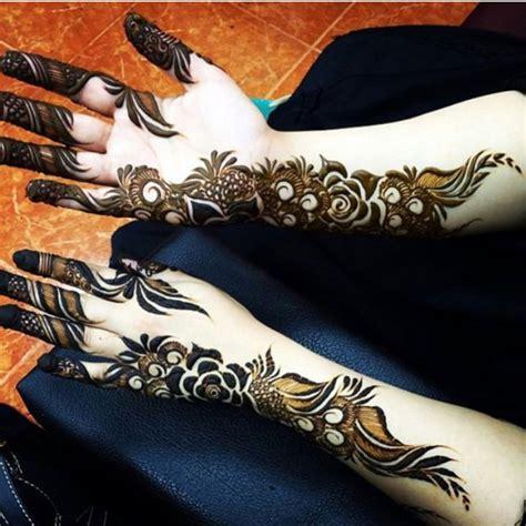 stylish design stunning stylish mehandi patterns latest mehandi designs