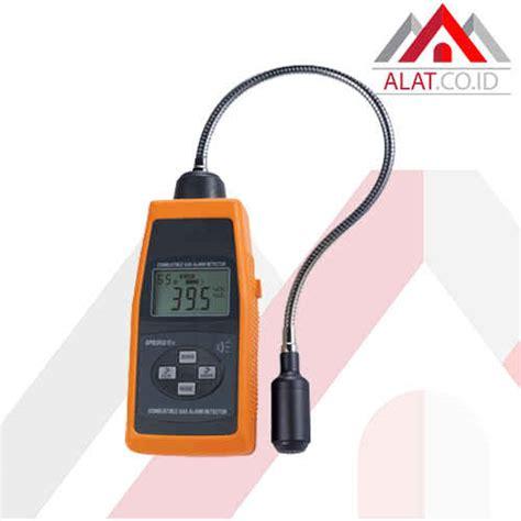 Alarm Kebocoran Gas combustible gas detector amtast spd202 ex distributor
