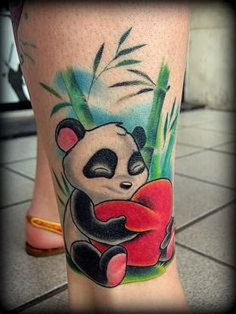 tattoo urso panda significado panda tattoo significado pesquisa google tattoos