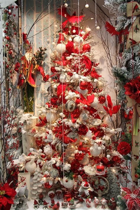 christmas bird tree shinoda design center