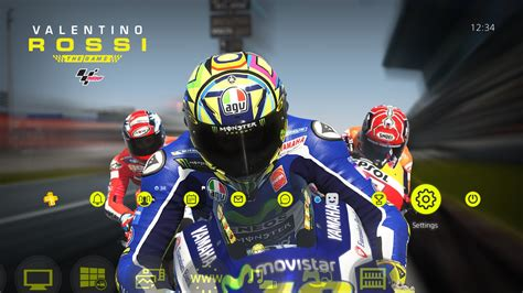 themes blackberry valentino rossi valentino rossi the game motogp theme 2 on ps4