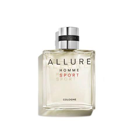 Parfum Chanel Homme Sport homme sport cologne spray fragrance chanel