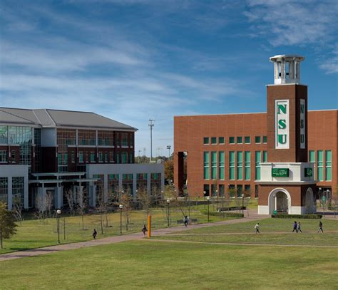 Nsu Mba Admission by Support Norfolk State Norfolk State