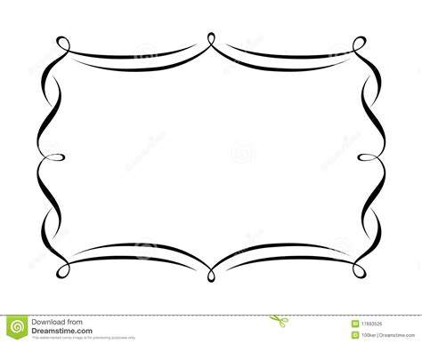 fancy card shape template shapes clipart frame pencil and in color shapes clipart