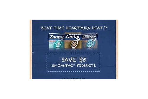 zantac coupons $5 off