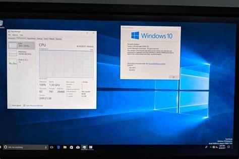 install windows 10 raspberry pi 3 developer installs full windows 10 arm on a raspberry pi 3