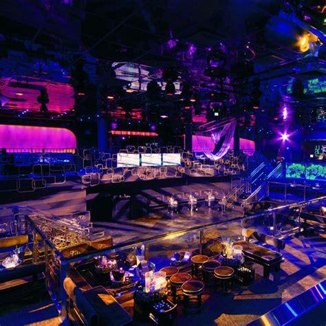 The Banks Club the bank las vegas nightclub is a true original the