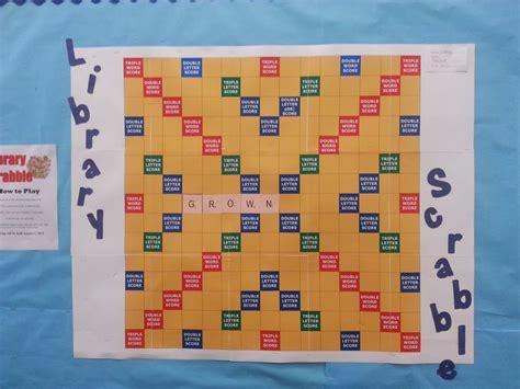cheap scrabble board 10 best ideas about scrabble bulletin boards on