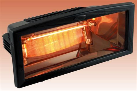 Electric Infrared Patio Heater China Infrared Patio Heater Electric Outdoor Heater Portable Electric Heater Ldhr002g
