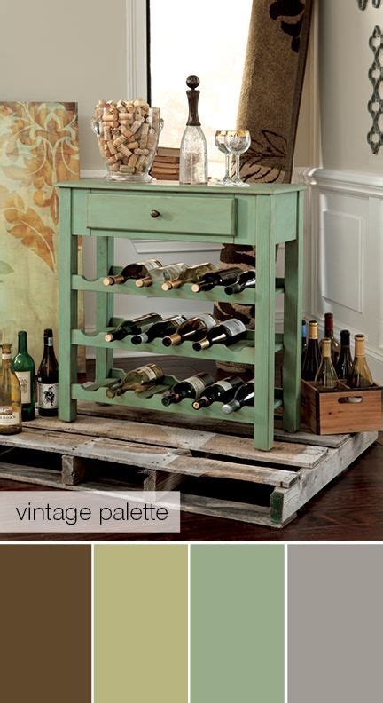 Atlantic Bedding And Furniture Marietta by Vintage Palette Cheers Liven Up Your Home Furniture Cabinets And Wine Racks