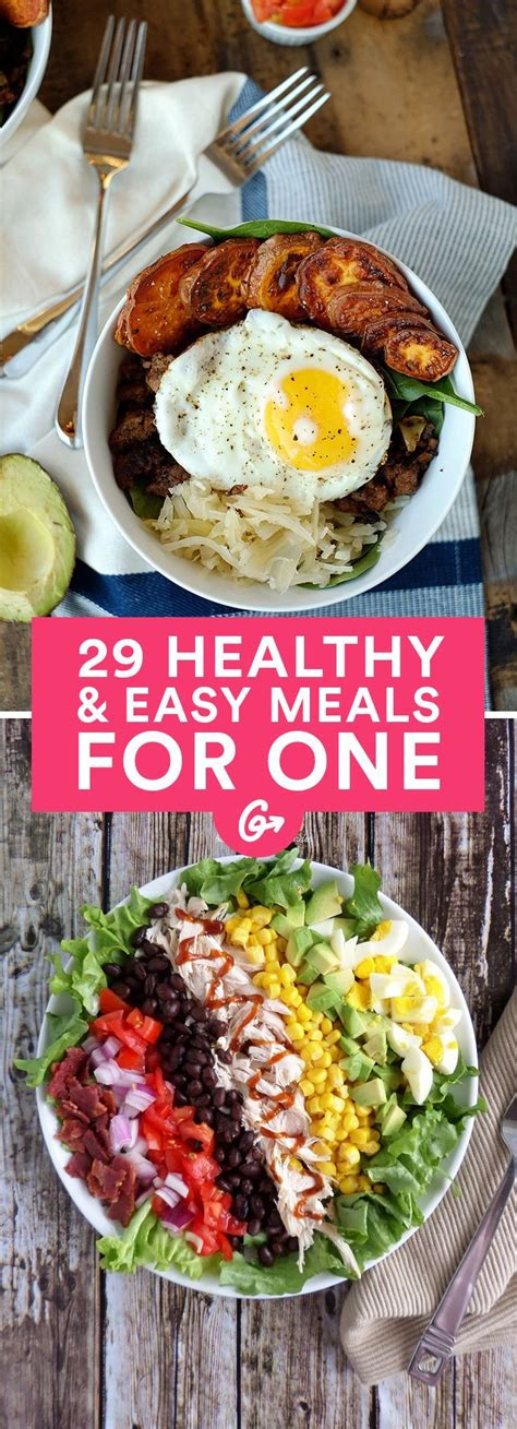 7 Easy Meals For One Person by Best 25 One Person Recipes Ideas On Quorn
