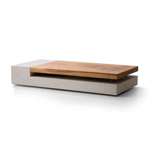 Moderner Couchtisch Aus Beton by Die Besten 25 Couchtisch Beton Ideen Auf