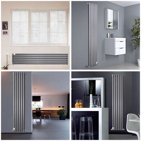 bedroom radiator heater bedroom heater radiator 3d vertical radiator oval column 1600mm upright central