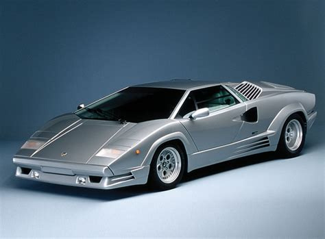 Names Of All Lamborghini Cars Lamborghini Countach Junglekey Fr Image
