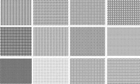 pattern dot pixel 30 free brilliant photoshop pixel patterns naldz graphics