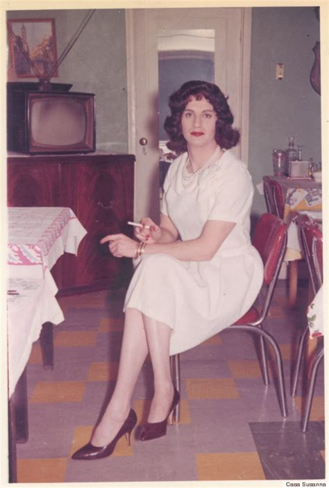 quot casa susanna quot documents secret 1950s cross dressing