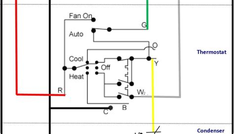 lennox hvac wiring diagram image collections diagram