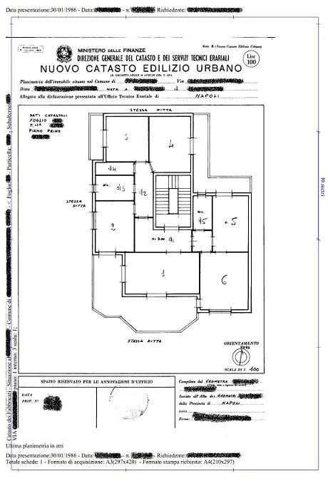 disegnare planimetria casa gratis planimetria catastale gratis