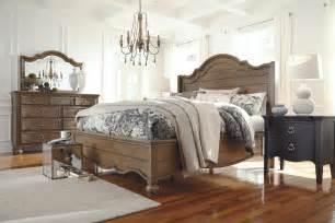 Bedroom Hutch Dresser King Bed Sets San Lim Furniture