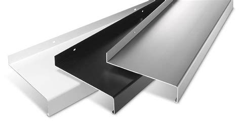 Metal Window Sill Aluminum Window Sill Window Sill Projection 225 Mm Sheet