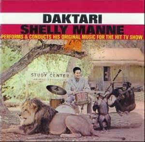 Sd Records Daktari Soundtrack Details Soundtrackcollector