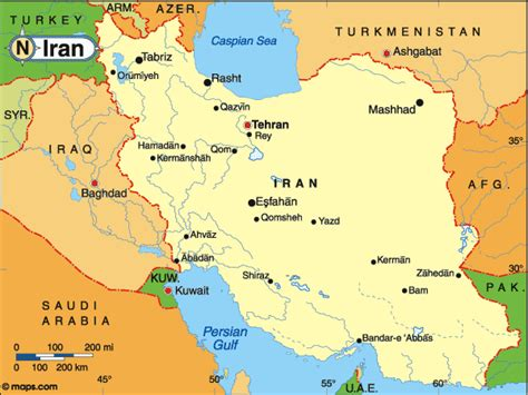 middle east map tehran ea worldview home wikileaks iran special a state by