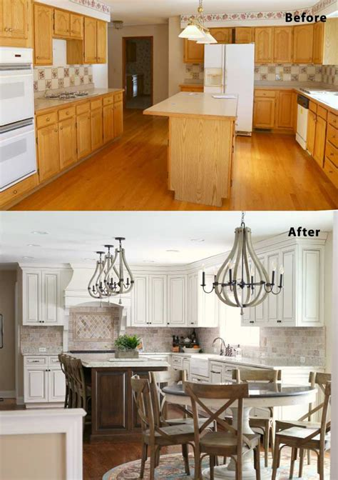 kitchen remodel ideas before and after 75 kitchen design and remodelling ideas before and after