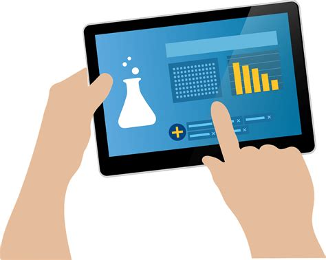 Electronic Survey - share your opinion on electronic lab notebooks and stay in