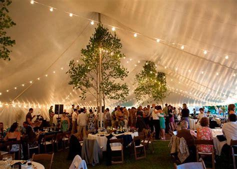 Cafe String Tent Lighting Rent De Ive  Ee  Wedding Ee   Tent