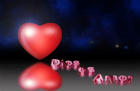 imagenes wallpapers hd de amor fondo pantalla dios es amor