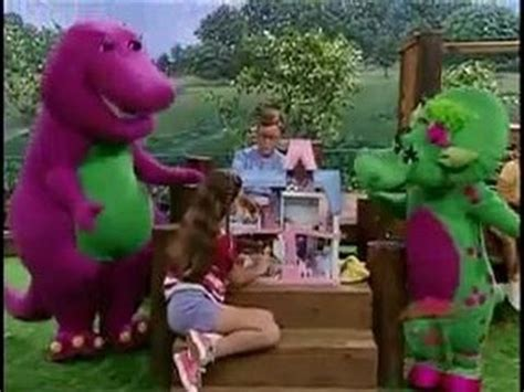 barney friends it s home to me season 6 episode 15
