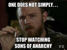 Sons Of Anarchy Meme - 1000 images about jax teller