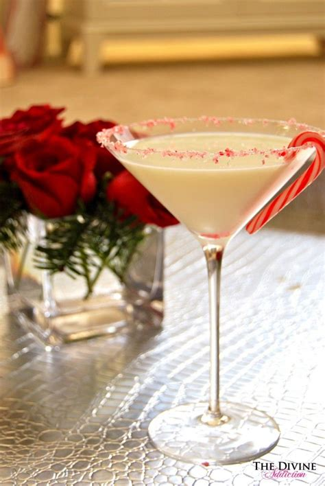 white chocolate peppermint martini white chocolate mint martini