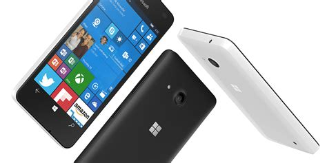 Microsoft Lumia microsoft lumia 650 review