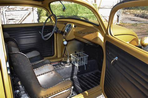 Rat Rod Interior Ideas by 24 Best Images About Ratrod Bug On Cars Rat