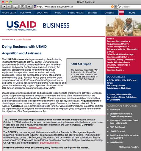 usaid business plan format new media development comm 187 usaid