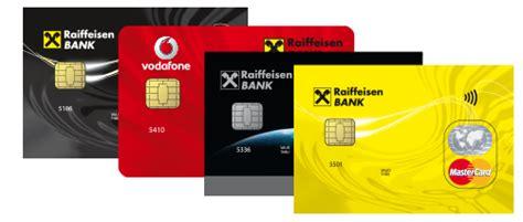 Standard Bank Garage Card by Cardul De Cumparaturi Raiffeisen Bank Pc Garage