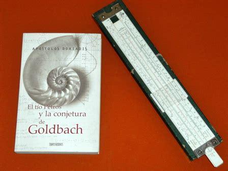 leer el tio petros y la conjetura de glodbach en linea gratis libros de matem 225 ticas el t 237 o petros y la conjetura de goldbach