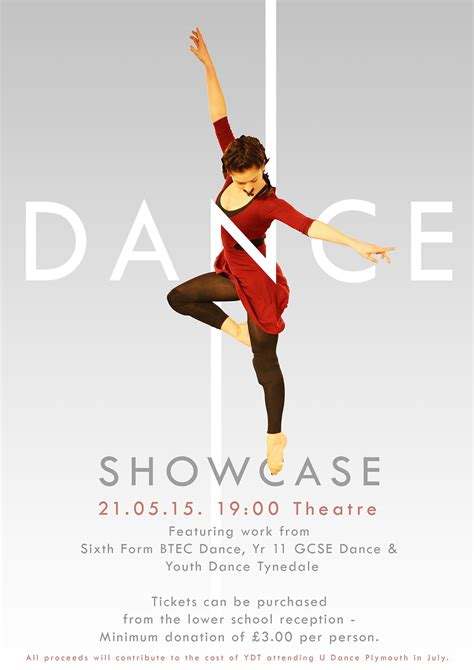 poster design dance dance showcase poster on behance editorial y posters
