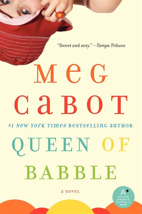 Book Review Of Babble By Meg Cabot by 13 Books To Read If You Kinsella