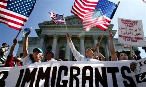 American Immigration immigration hurts american employment conservative opinion