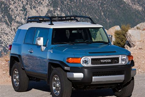 2014 toyota fj cruiser review 2014 toyota fj cruiser review