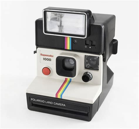polaroid land flash polaroid land 1000