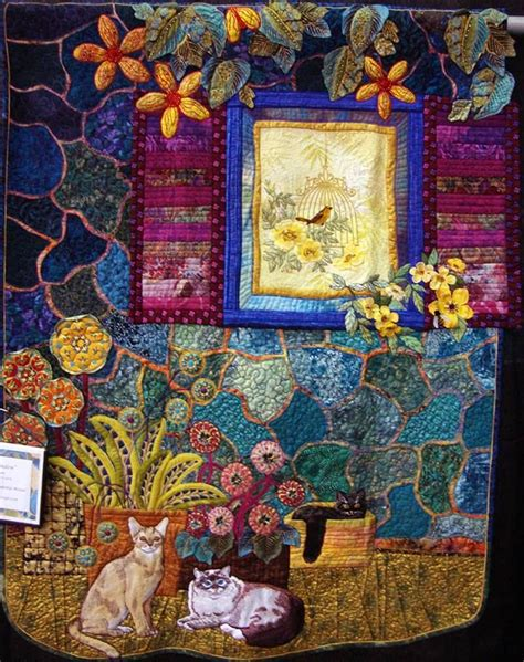 from the mid atlantic quilt festival in hton va 2014