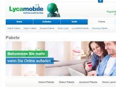 lyca mobile roaming lycamobile 1 gb im ausland versurfen ab 12 pro monat