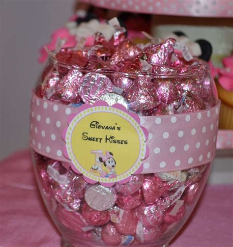 Minnie Mouse Birthday Giveaways - best 25 minnie mouse favors ideas on pinterest mini mouse party favors minnie