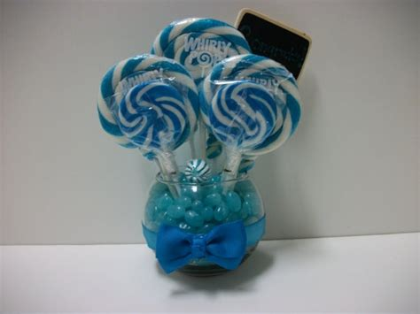 Lollipop Centerpieces For Baby Shower by Pin By West Basquez On Bouquets