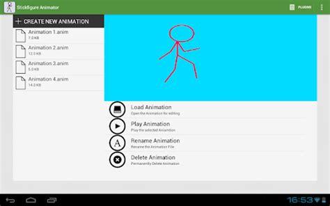 app stickfigure animator apk for kindle fire | download